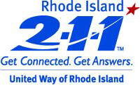 United Way Rhode Island 2-1-1