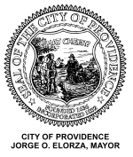 City of Providence | Dexter Grant